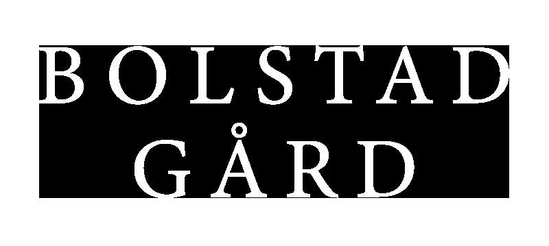 Velkommen til Bolstad